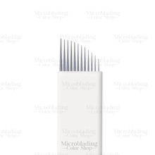 Immagine di Microblading  No. 11 Blades ULTRA THIN