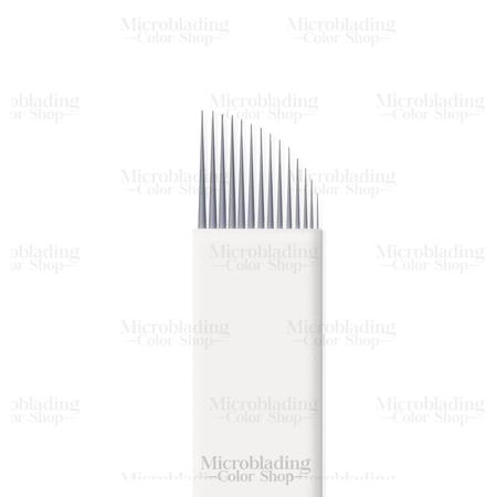 Immagine di Microblading  14 Blades ULTRA THIN