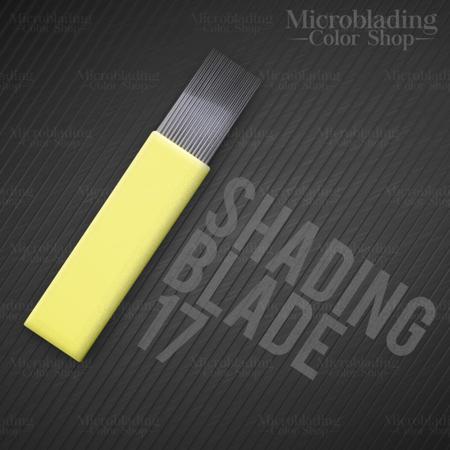 SHADING 17 Blades resmi