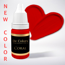 Picture of CORAL 10ml