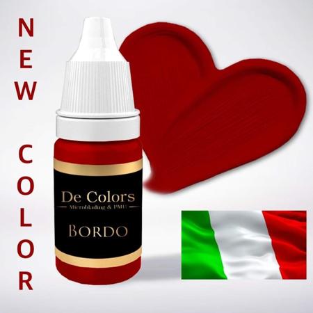 Picture of BORDO  10ml